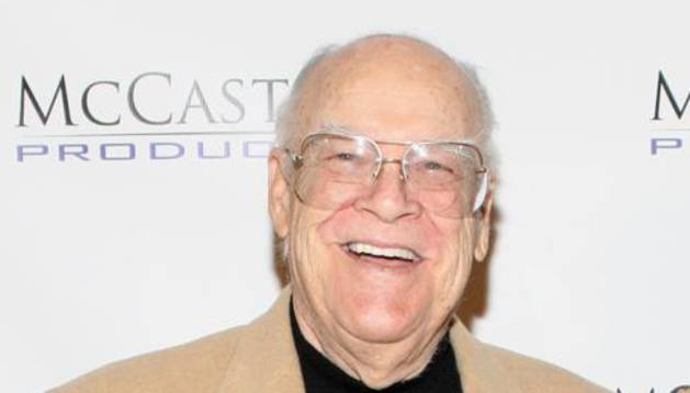 David Huddleston.