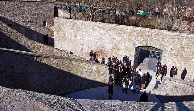 El Fortín de San Bartolomé acoge este domingo un concierto de música coral