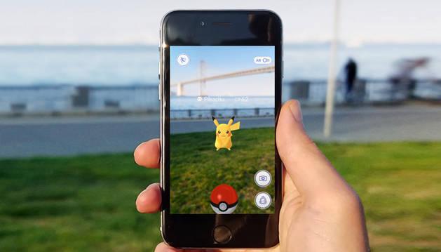 Nintendo se estabiliza en Bolsa un mes después de la vorágine de Pokémon GO