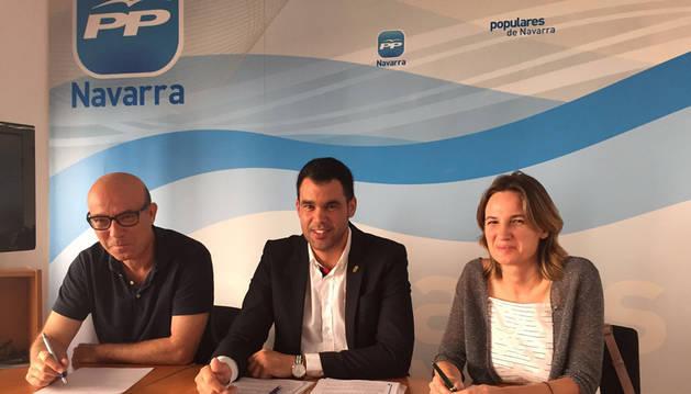El PPN cree que el Gobierno de Navarra