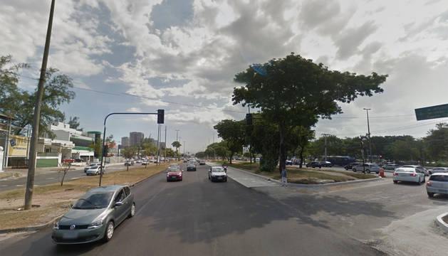 El vicecónsul de Rusia en Río mata a un sospechoso al reaccionar a un asalto