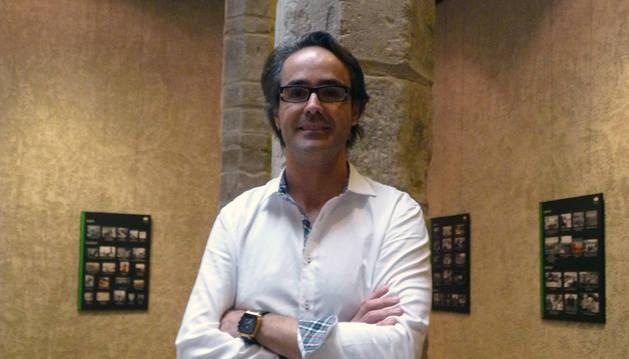 José Luis Otano López.