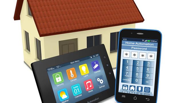 La implantación de las redes 5G abren un nuevo abanico en las casas inteligentes.