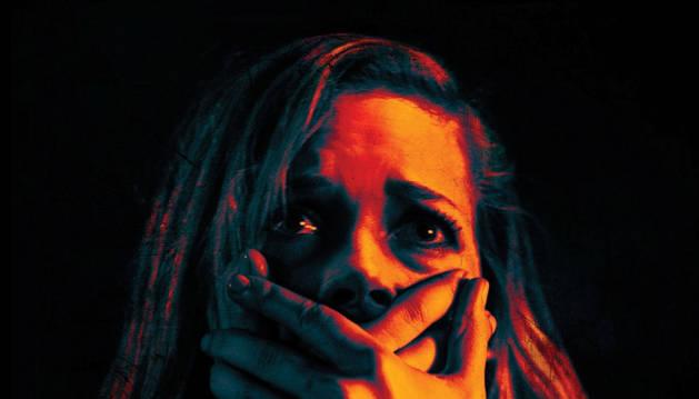 'No respires', un filme que quiere dar