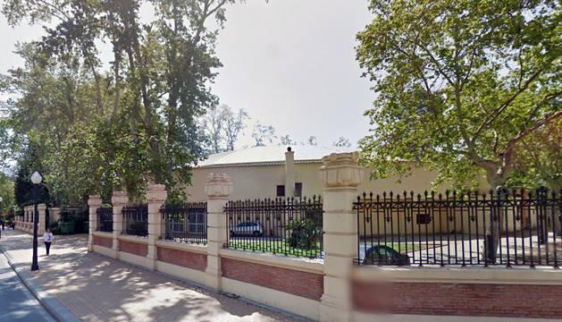 Las agresiones ocurrieron en las inmediaciones de un céntrico parque de Castellón.