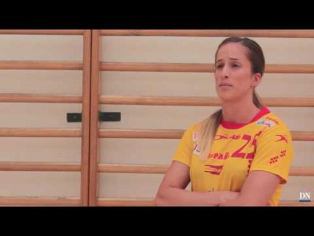 Nerea Pena | Entrevista deportiva