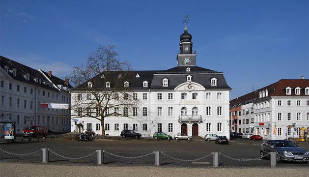 El secuestro se ha producido en un restaurante de la ciudad de Saarbruecken.