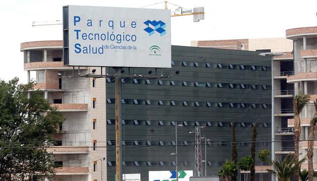 Parque Tecnológico de Ciencias de la Salud de Granada.