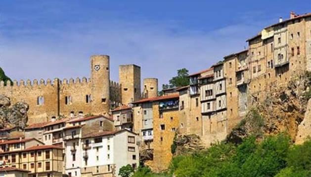 Los hechos tuvieron lugar en la comarca burgalesa de Las Merindades.