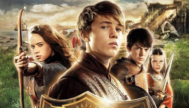 'Las crónicas de Narnia' volverá a los cines con el filme 'El trono de plata'