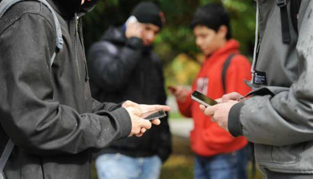 El riesgo de ser adicto a internet aumenta en España.