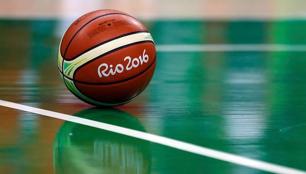 Horarios de los deportistas españoles para este jueves