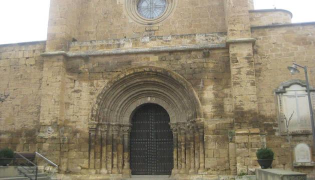 Los Amigos del Monasterio de Fitero abren sus jornadas culturales