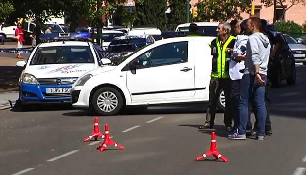 Nuevo caso de violencia de machista en Zaragoza