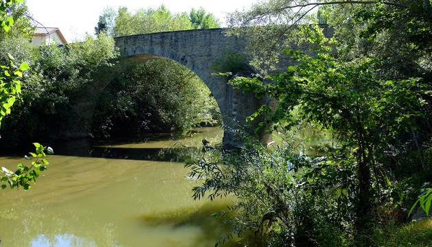 El cuatripartito de Pamplona retoma el mantenimiento de las murallas