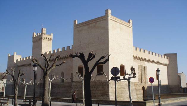 El Castillo de Marcilla, de historia y leyendas