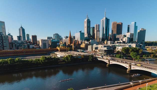 Acciona y Ferrovial compiten con ACS por ampliar el metro de Melbourne