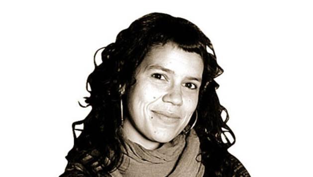 Yolanda Veiga.