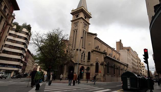Piden 20 meses de cárcel a una mujer por robar a feligresas en iglesias