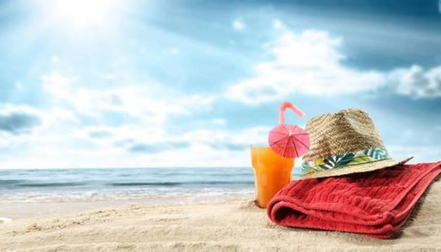 Frutas, verduras y nada de alcohol ni azúcar añadido. Así son las golosinas más sanas para tomar estas vacaciones.