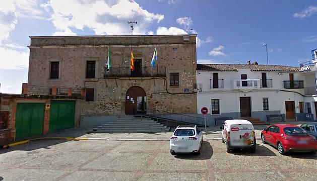 El suceso ha ocurrido en un encierro desarrollado en Esparragosa de Lares (Badajoz).