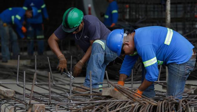 Subida preocupante de los accidentes de trabajo, con 4.378 en el primer semestre