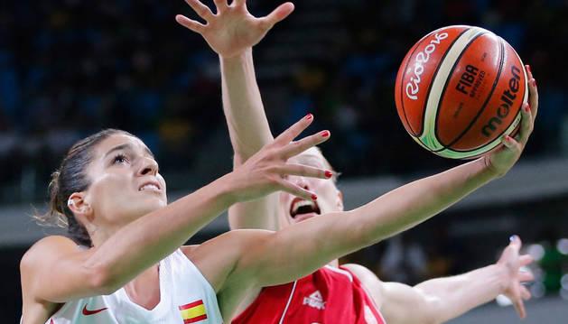 España se clasifica para la final y asegura la décima medalla en Río