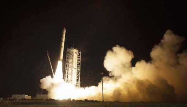 Estados Unidos continúa trabajando en explorar Marte.
