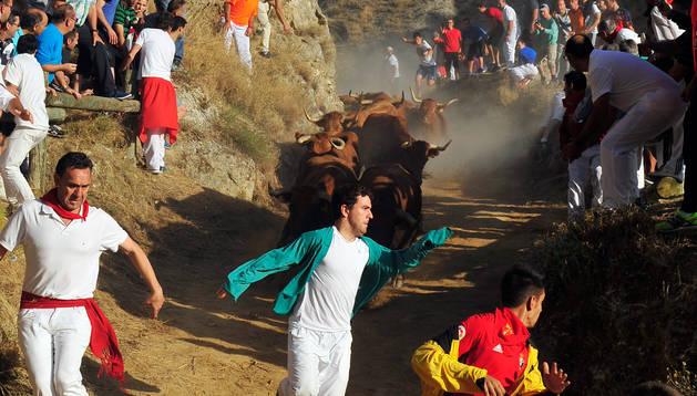 El Pilón deja un trasladado al CHN con traumatismo cranoencefálico
