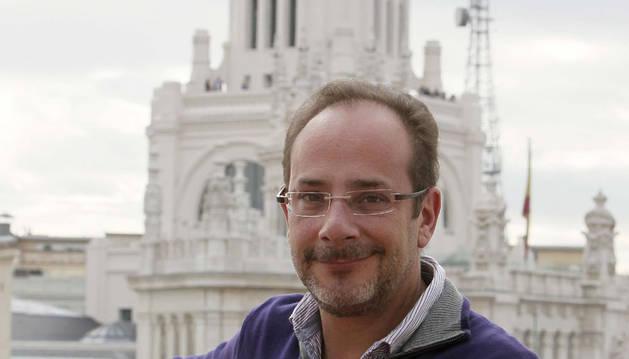 La muerte de Ignacio Padilla a los 47 años conmociona a las letras mexicanas