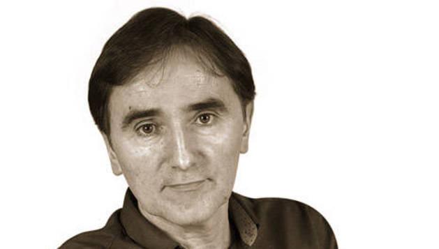 José Murugarren