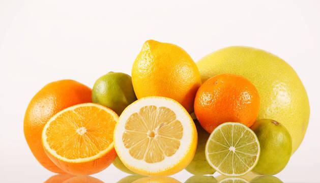 Los cítricos ayudan a prevenir los efectos nocivos de la obesidad