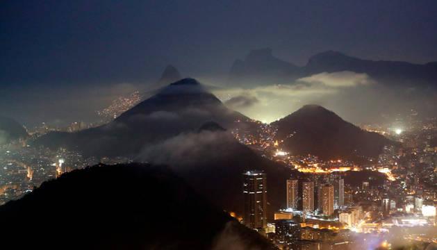 Asesinados dos conductores de Uber en Río de Janeiro
