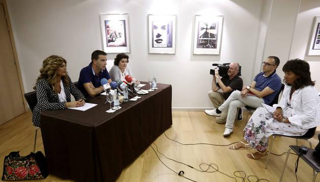 UPyD no se presenta a las elecciones vascas