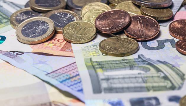 Navarra registra el mayor aumento en salarios pactados en convenio.