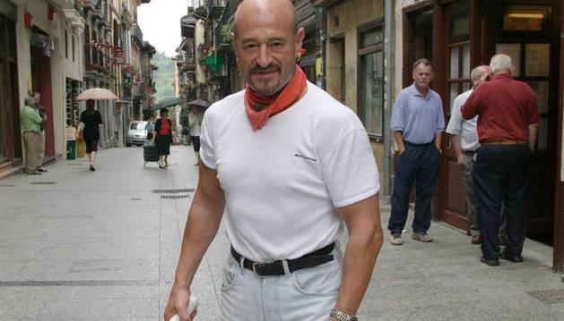 Fallece el corredor del encierro Julen Madina