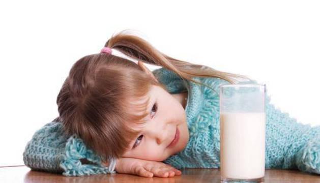 Los productos lácteos contienen los tres principios inmediatos, proteínas, hidratos de carbono y lípidos, así como determinados minerales y vitaminas.