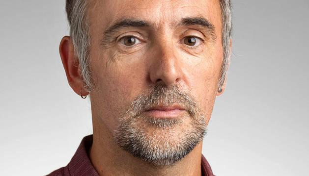 Roberto Pérez Elorza.