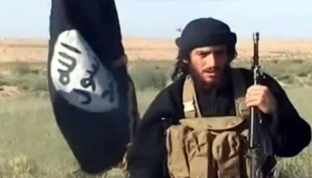 El portavoz de Estado Islámico muere en Alepo, asegura el grupo yihadista