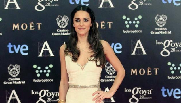 Comienza el rodaje de 'La llamada', con Macarena García y Anna Castillo