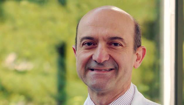 El catedrático de la Universidad de Navarra Miguel Ángel Martínez-González.