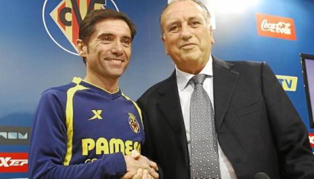 Roig y Marcelino.