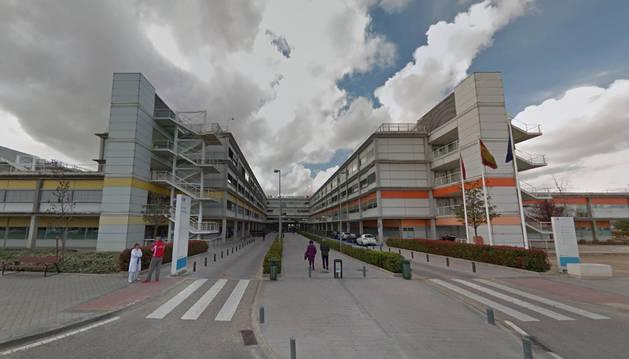 Los dos afectados por fiebre hemorrágica coincidieron en el Hospital Infanta Leonor.