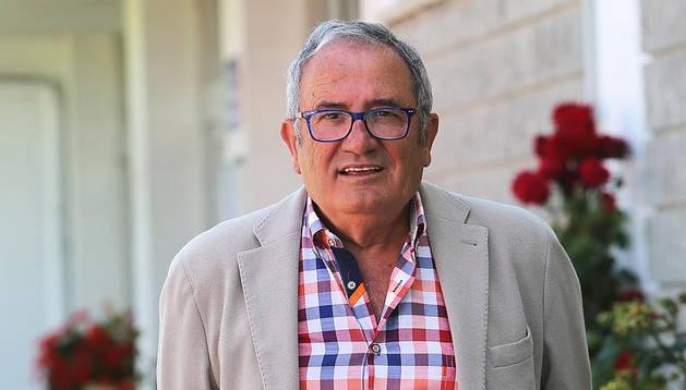 Luis Sabalza: