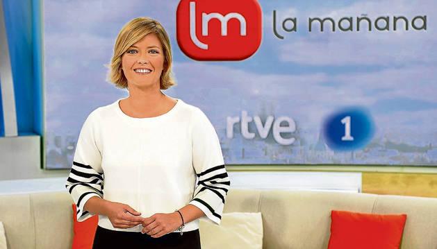 María Casado llegó a la última fase del cásting de 'Operación Triunfo'.