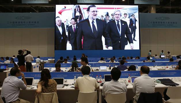 Rajoy se mantiene firme y asegura que no dará un paso atrás