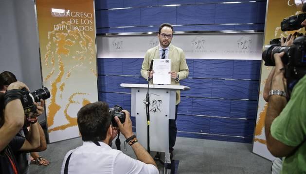 El PSOE cree que la idea de UPN de acortar la campaña no se puede aplicar