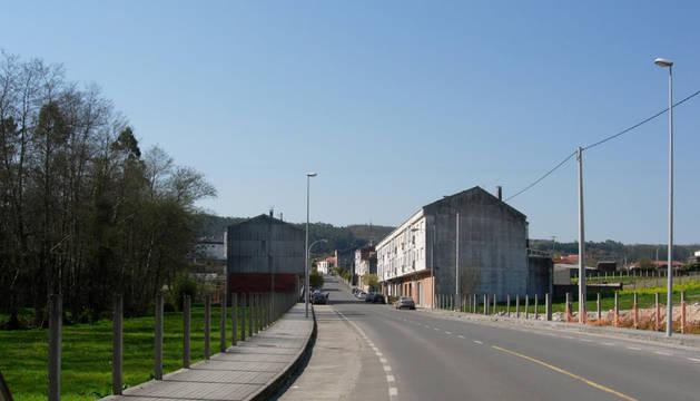 Los hechos tuvieron lugar en A Baña (A Coruña).