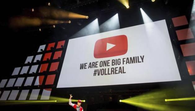 Youtube niega cambiar los términos.