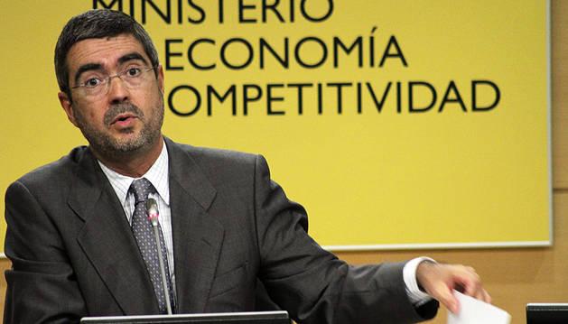 Jimenez Latorre, elegido para el Banco Mundial en lugar de Soria